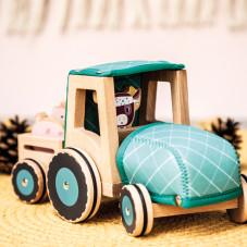 jouet en bois lilliputiens jouet d'éveil 2 ans