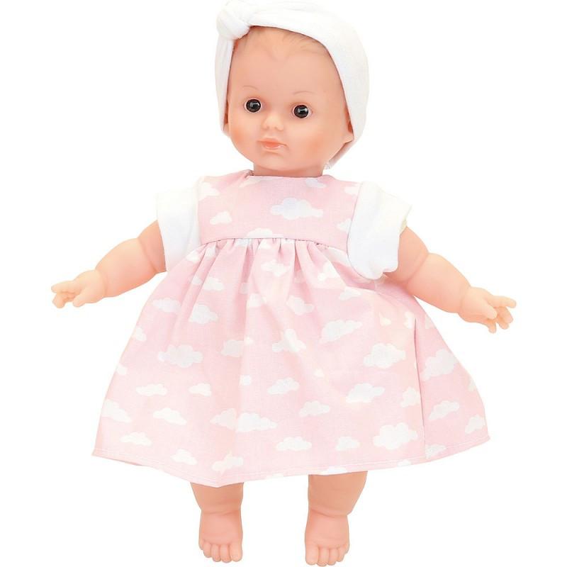 Poupée Léo Ecolo Doll