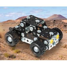 jeep à construire à partir de 6 ans