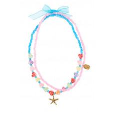 bijoux enfant collier étoile