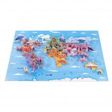 puzzle 350 pièces de janod
