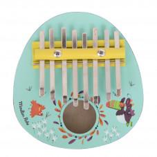 kalimba instrument de musique
