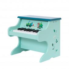piano dans la jungle moulin roty