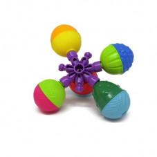 jeu de perles éducatifs méthode montessori 1à mois