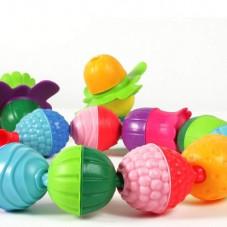 méthode montessori perles et accessoire lalaboom