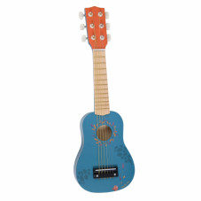 """Guitare """"Dans La Jungle"""""""