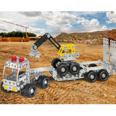 coffret de construction meccano