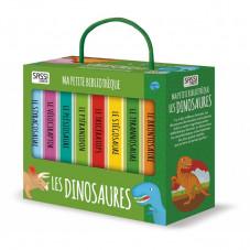 livres dinosaures à partir de 2 ans