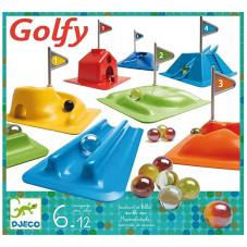 golfy djeco