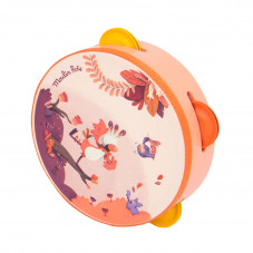 tambourin tambour 3 ans moulin roty