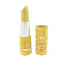 baume à lèvres bio namaki