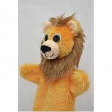 marotte lion jouet d'imagination