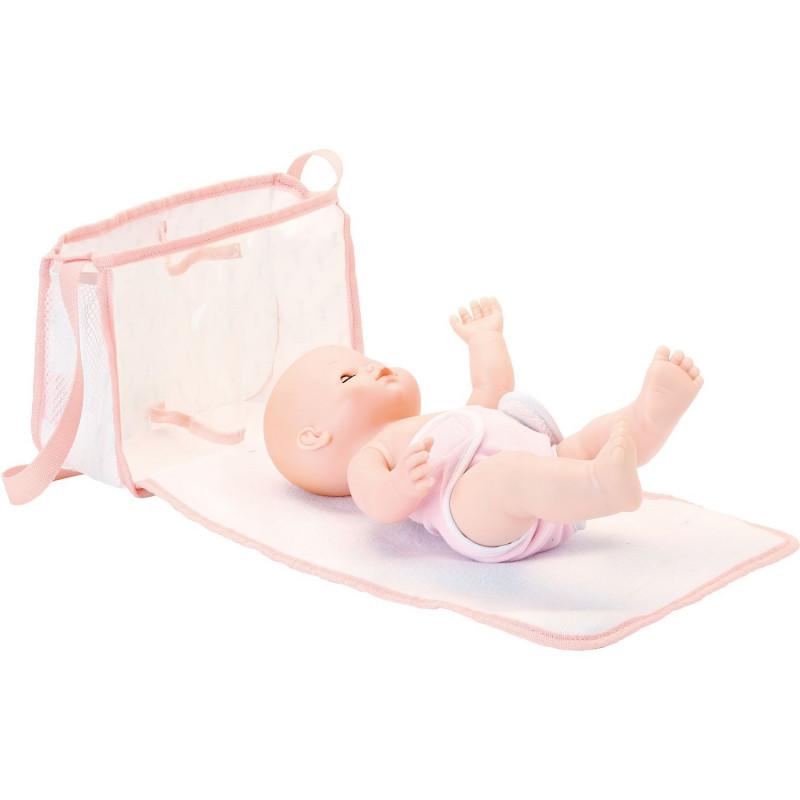 sac à langer pour poupées