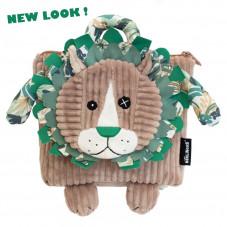 sac à dos lion jelekros les déglingos
