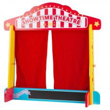 Théâtre De Marionnettes De...