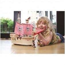 bateau pirate paragon tidlo