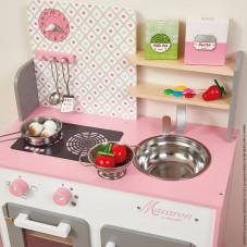 cuisine en bois de janod pour enfants 3 ans