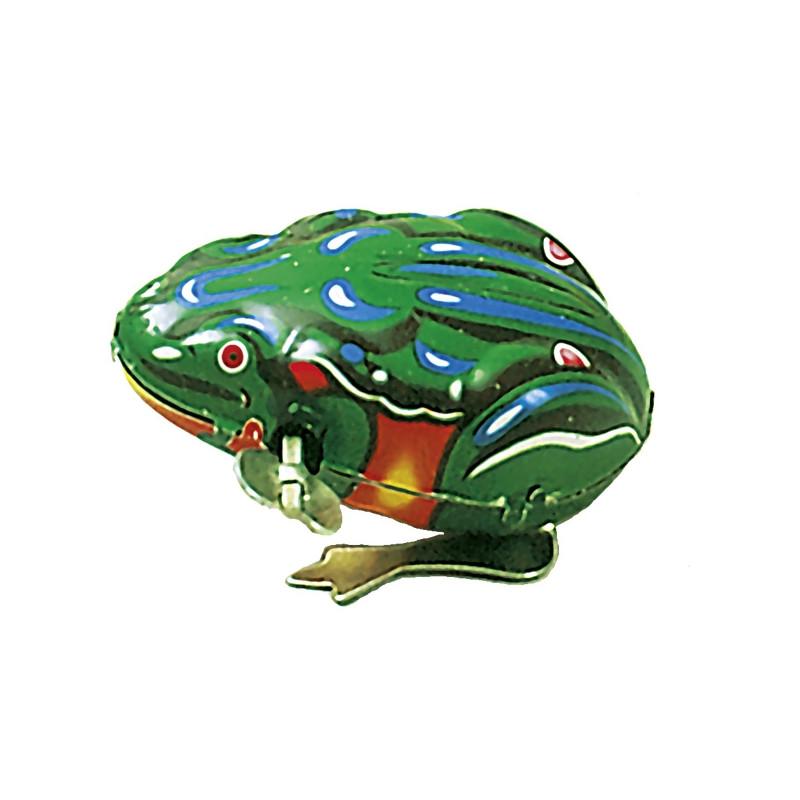 grenouille sauteuse petit cadeau