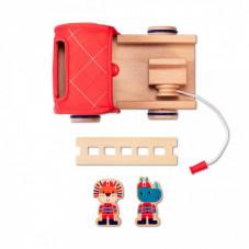 jouet d'imitation et jouet d'éveil lilliputiens