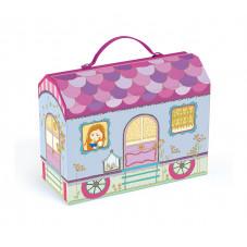 Maison de poupée Djeco