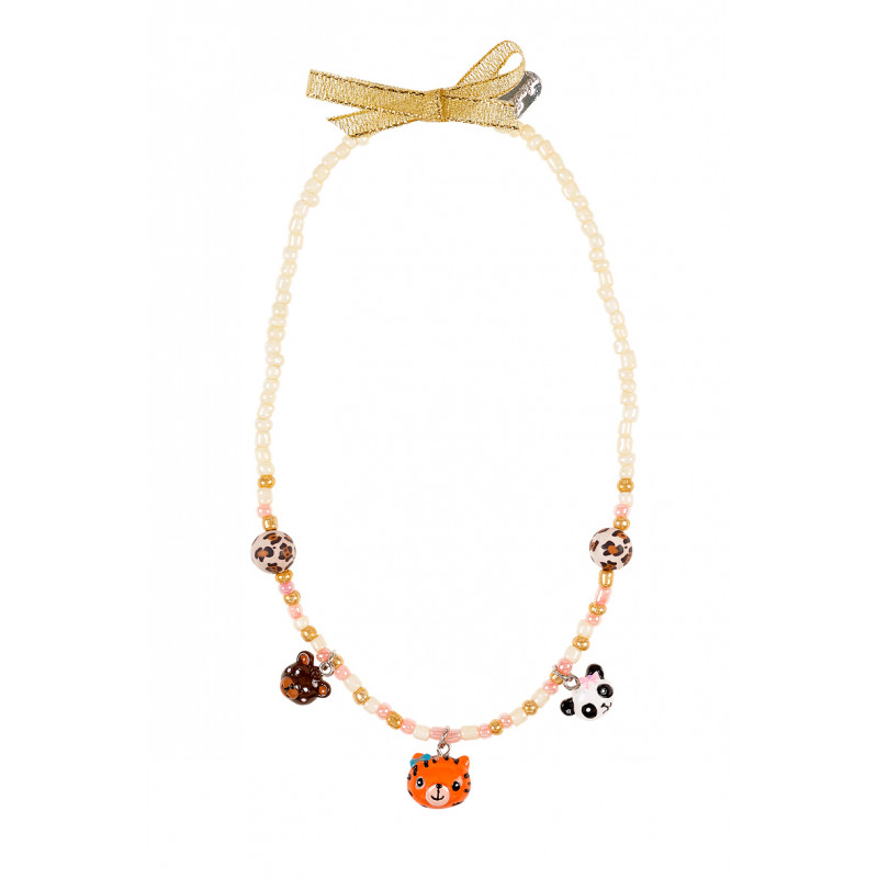 Collier Jungle enfant