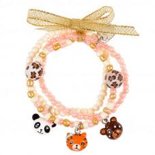 Bijoux enfant bracelet collier parure