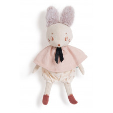 peluche souris moulin roty naissance