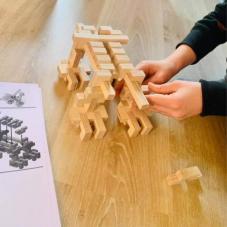 construction bois france