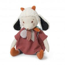peluche mouton moulin roty