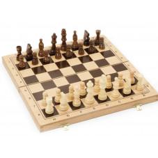 jeu d'échecs en bois jeujura
