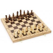 échecs en bois jeujura