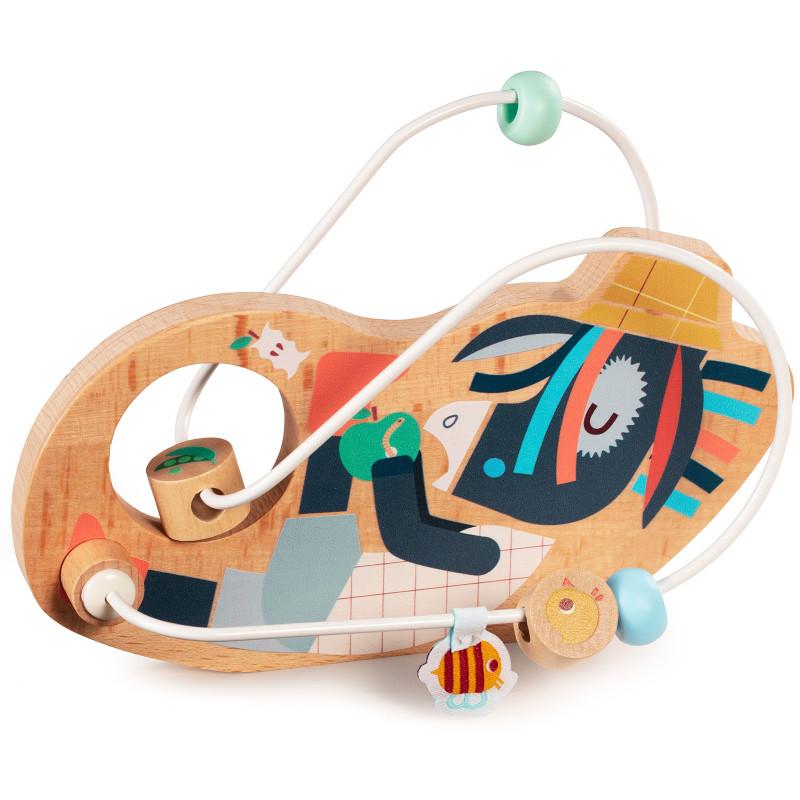boulier jouet d'éveil