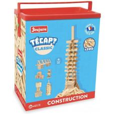 tecap jeu de construction