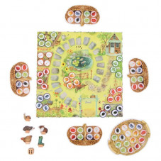 jeu pique-nique-moulin roty