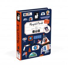 magneti'book cosmos janod