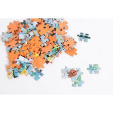 puzzle de l'explorateur moulin roty