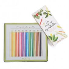 boite crayons de couleur moulin roty