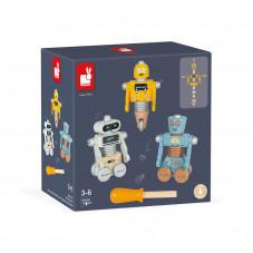 Robots Bricokids