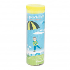 parachute jaune moulin roty