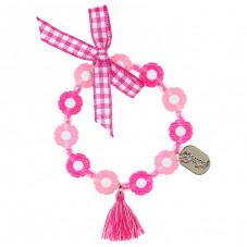 bracelet rose phanine