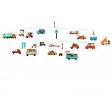 mobile trafic djeco