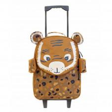 valise trolley spéculos