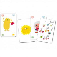 jeu de cartes 3 ans