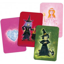 jeu de cartes djeco