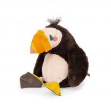 L'oiseau macareux