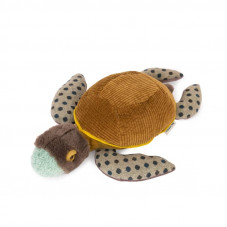 peluche tortue moulin roty