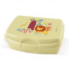 Lunch box savane