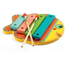 instrument bois djeco
