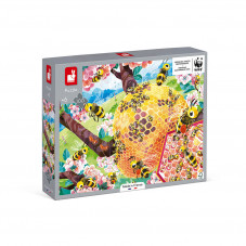 puzzle made in france janod