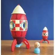 Jeux et jouets magnétiques pour enfants - Polipetitpois